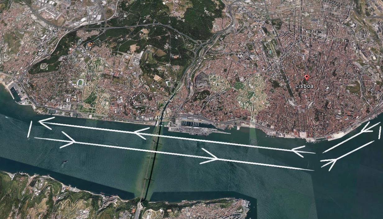 Circuito Lisboa Histórica