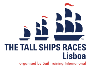 The Tall Ships Races Lisboa 2020 Logo